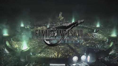 Ff7 remake 18
