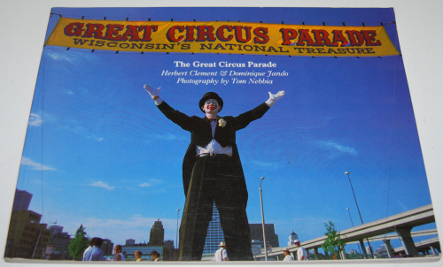 The great circus parade