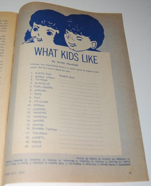 Golden magazine june july 1970 12