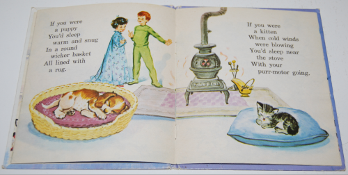The bedtime book 5