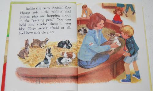 Baby animal zoo 4