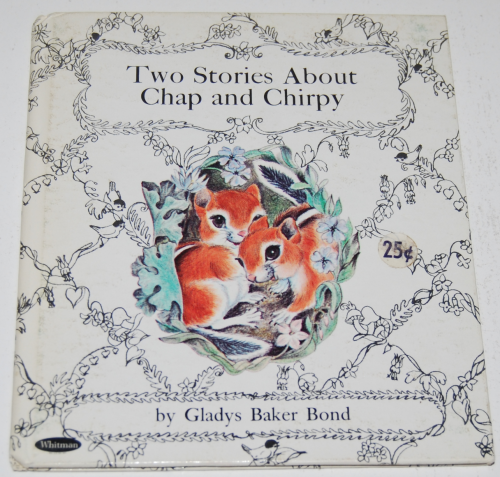 Chap & chirpy