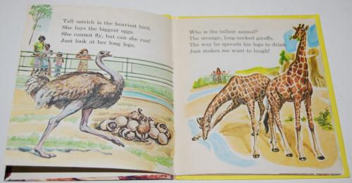 Big animals 6