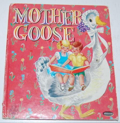 Whitman mother goose
