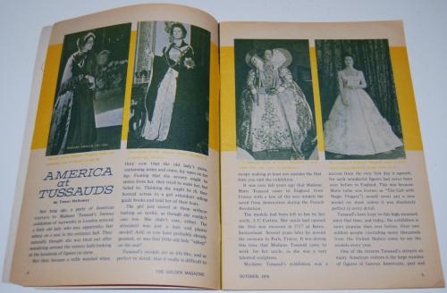 Golden magazine oct 1970 2
