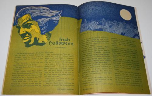 Golden magazine oct 1970 8
