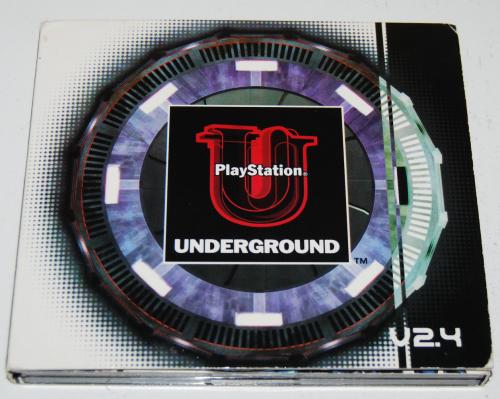 Ps underground