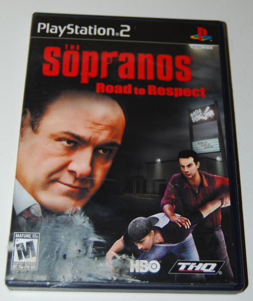 Ps2 sopranos