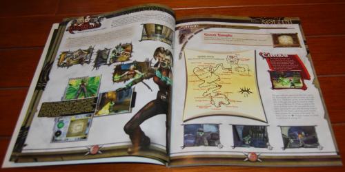 Primal game guide 3