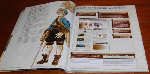 Final fantasy tactics guide 7