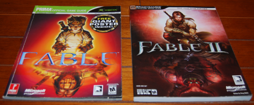 Fable guides