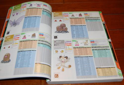 Pokemon black 2 white 2 guides 11