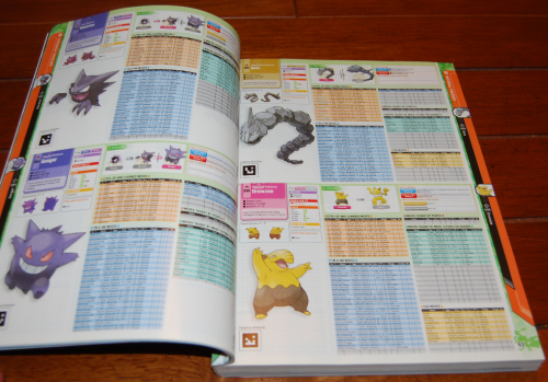 Pokemon black 2 white 2 guides 12