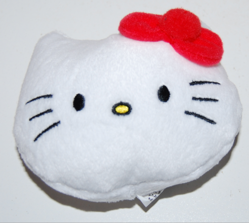 My life hello kitty doll 8
