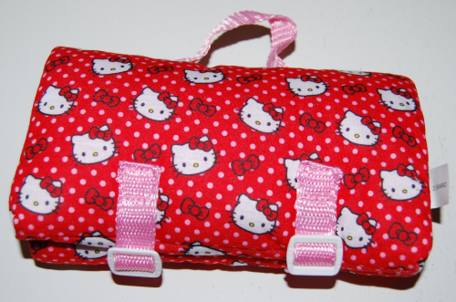 My life doll sleeping bag