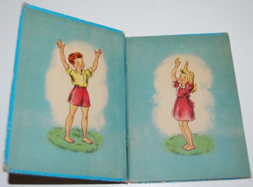 Prayers story hour book vintage x