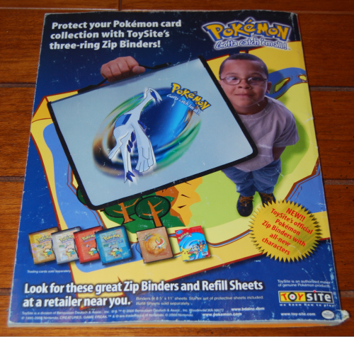 Pokemon trainer's guide x