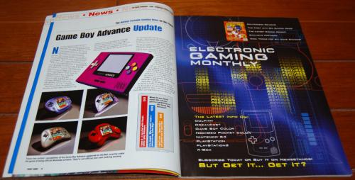 Pocket games magazine 2