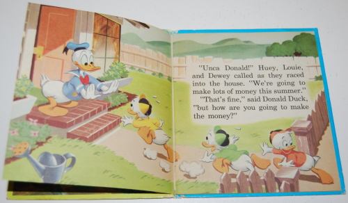 Donald duck's lucky day 2