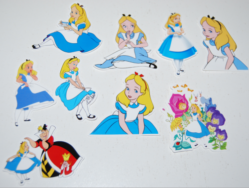Alice decals 5