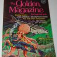 Golden magazine march 1968