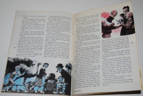 Golden magazine march 1967 13