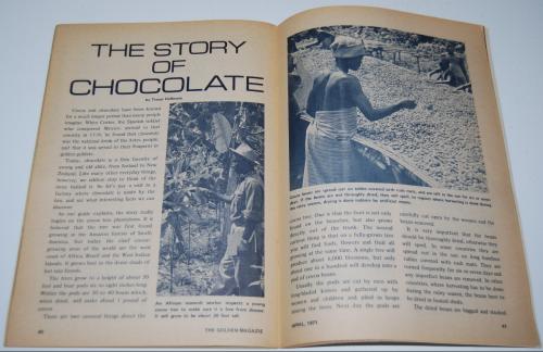 Golden magazine april 1971 6