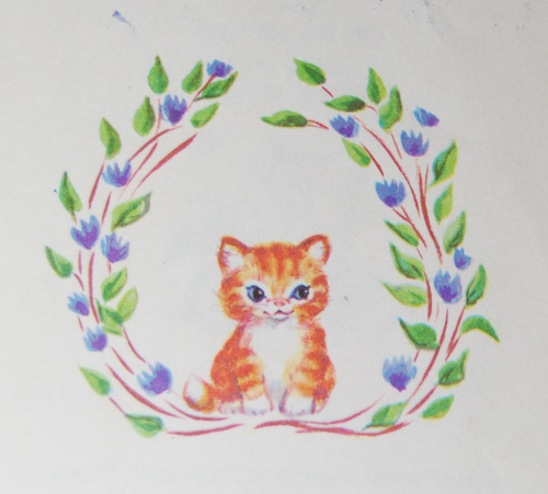 Christopher kitten x