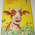 Emily's moo book
