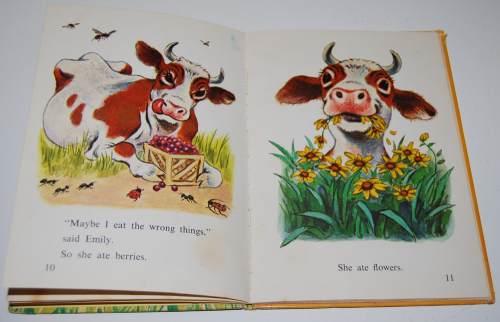 Emily's moo book 5