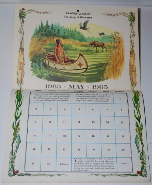 Golden mag may 1965 10