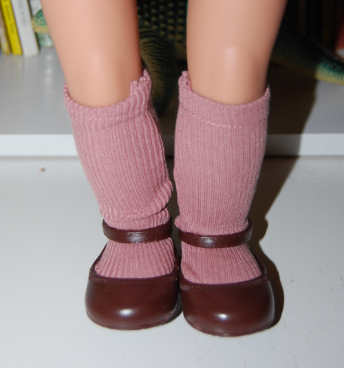 Our generation doll shoes