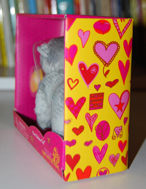 Our generation doll cat box x