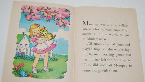 Mumpsy goes to kindergarden 2