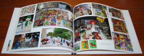 Lost & found toys book 13