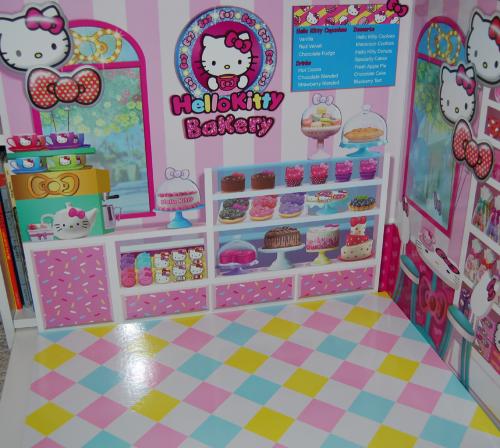 Hello kitty bakery 3
