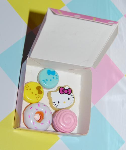 Hello kitty bakery 4