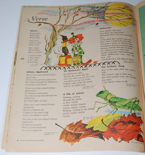 Highlights for children mag