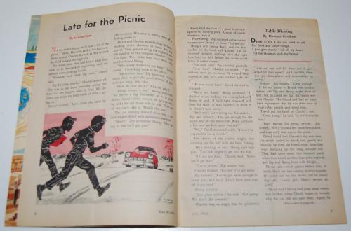 Wee wisdom july 1966 2