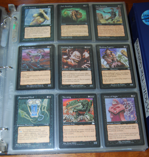 Magic the gathering cards 32