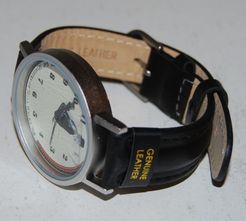 Ministry of silly walks watch 5