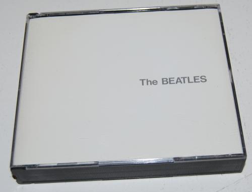 Beatles cds 2