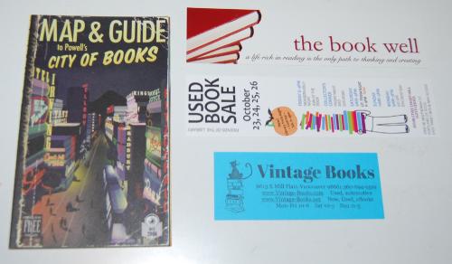Bookmarks booknerd