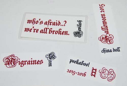 Bookmarks br etc