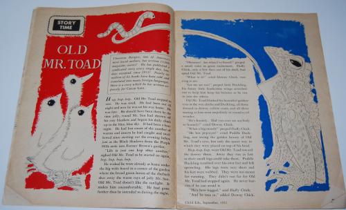 Child life mag september 1952 3