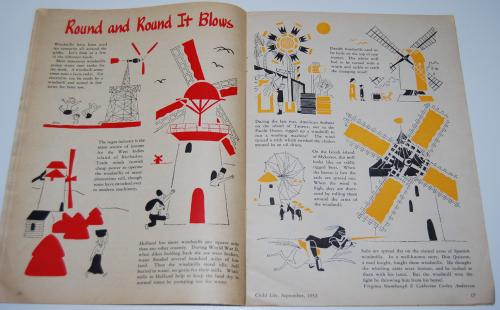 Child life mag september 1952 6