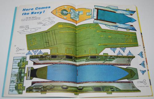 Golden magazine sept 1967 3