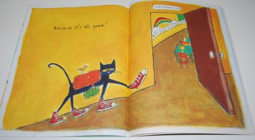 Pete the cat 12