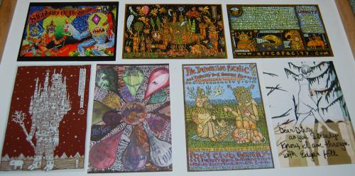 Pdx art cards