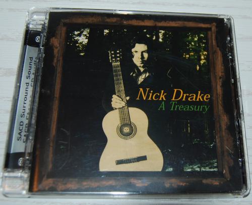 Nick drake cds 4